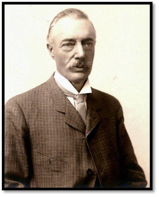 William Knight ca 1915