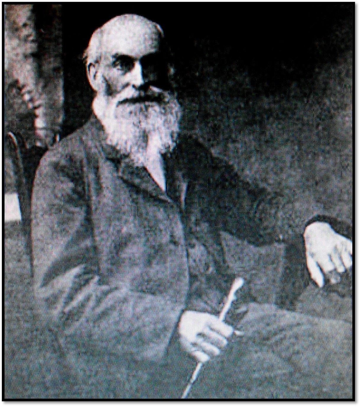 Roswell H Pendergast Minnesota Horticulturist
