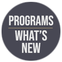 Click to view our program schedule and the newest additions to BHA